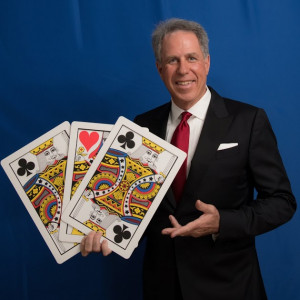 Marshall Magoon Magic - Magician / Holiday Party Entertainment in Menlo Park, California