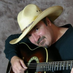 Marshall Mitchell - One Man Band in Springdale, Arkansas