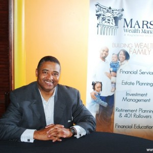 Marshall Weath Management - Economics Expert / Motivational Speaker in Louisville, Kentucky