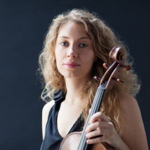 Marta Honer - String Quartet in Los Angeles, California