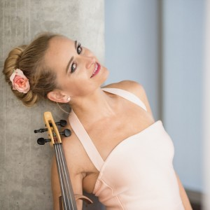 Marta Z, Aerial and Dance Electric Violinist - Violinist / Wedding Entertainment in Long Beach, California