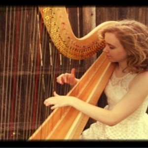 Martha Mapes, Harpist - Harpist / Tea Party in Chicago, Illinois