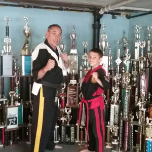 Martial Arts Fun and Fitness