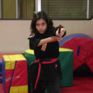 Martial Arts Psyche - Author / Athlete/Sports Speaker in Woodland Hills, California