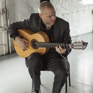 Martin Metzger ~ Solo, Duo and Ensemble - Guitarist / Bossa Nova Band in Chicago, Illinois