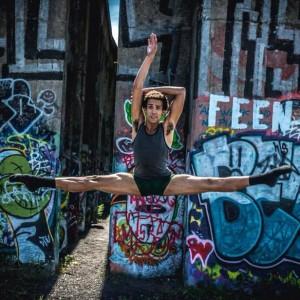 Martin Skocelas Dance(s) - Ballet Dancer / Dancer in Philadelphia, Pennsylvania