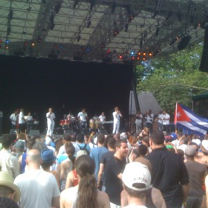Martin Vicente y su RT - Latin Band in New York City, New York