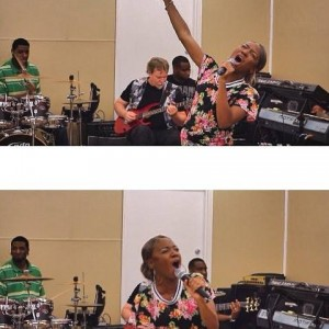Martina Green - Praise & Worship Leader in Reston, Virginia