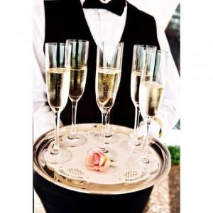 Martinez Event Staffing - Waitstaff in Miami, Florida
