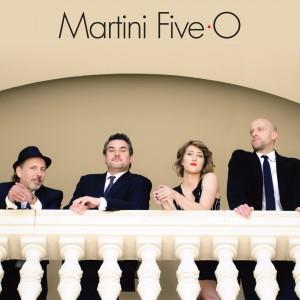 Martini Five-0