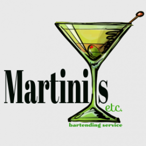 Martini's Etc Professional Event Staffing Service - Bartender / Personal Chef in Hooksett, New Hampshire