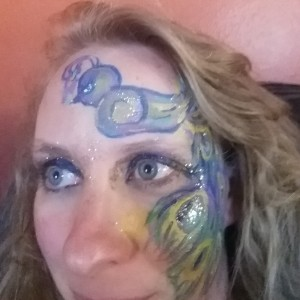 Martin's Masks - Face Painter / College Entertainment in Butte, Montana