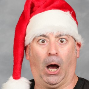 Marty Berk's Hilarious Holiday Show - Holiday Entertainment / Comedian in Surprise, Arizona