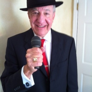 Marty  Bialow - Frank Sinatra Impersonator in Clearwater, Florida