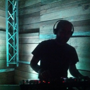 Marty Cadena - DJ in Berkeley, California