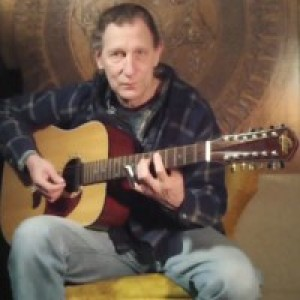 Marty Doros - Singing Guitarist / One Man Band in Seattle, Washington