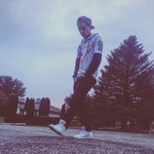 Motiv - Rapper / Singer/Songwriter in Durand, Illinois