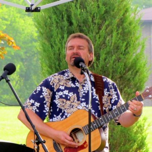Marty Miller - Singer/Songwriter in Rockford, Michigan