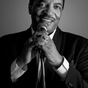 Marv Robinson - Wedding Singer / R&B Vocalist in Los Angeles, California
