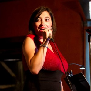 Mary-Catherine Pazzano - Jazz Singer in Kitchener, Ontario