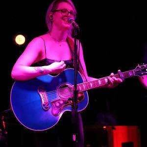 Mary-Lynn Doroschuk - Singing Guitarist / Wedding Musicians in Montreal, Quebec
