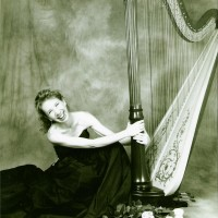 Mary Amanda Fairchild - Harpist / Fine Artist in Salt Lake City, Utah