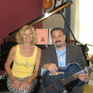 Mary and Cal - Jazz Band / Wedding Band in Pittsburgh, Pennsylvania