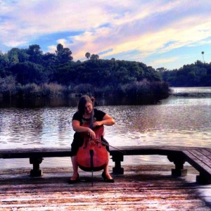 Mary Brandal Cello - Cellist in Columbus, Ohio