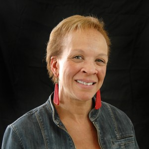 Mary Byrd - Stand-Up Comedian in Albuquerque, New Mexico