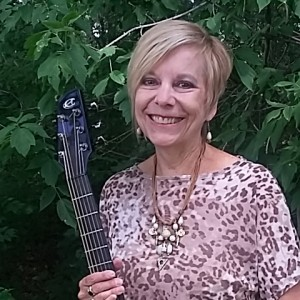 Mary Hall - Singing Guitarist in Wyoming, Minnesota