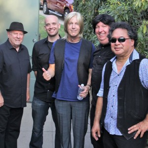 Mary Jane's Last Dance Band - Tom Petty Tribute in Orange County, California