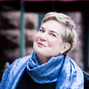 Mary Jo Pehl - Comedian in Minneapolis, Minnesota