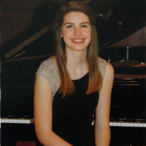 Mary Kate- Pianist - Pianist in Irving, Texas