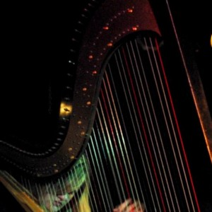Mary Lattimore, Harpist