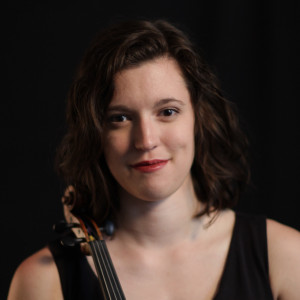 Mary Malizia Evans, Violin - Violinist / Wedding Musicians in Colorado Springs, Colorado