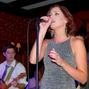 Mary McAvoy - Pop Music / Cover Band in Boston, Massachusetts