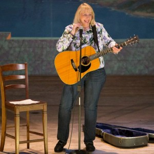 Mary Miller Comedy & Music - Christian Speaker / Author in Columbus, Ohio
