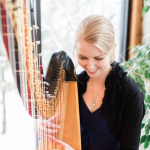 Mary Raunikar, Harpist - Harpist in Phoenix, Arizona