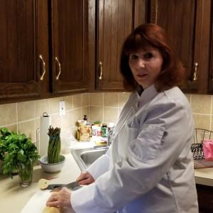 Mary Rita Merlino, Personal/Private Chef/Wedding Officiant - Personal Chef / Wedding Officiant in Philadelphia, Pennsylvania