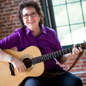 Mary Zema - Singing Guitarist in Warwick, Rhode Island
