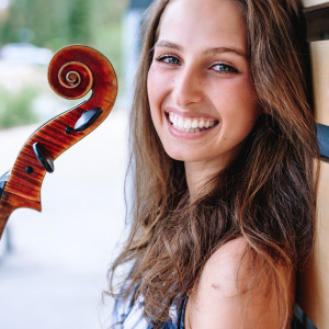 MaryGrace Bender - Cellist in Nashville, Tennessee