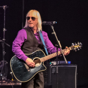 Maryjane's Last Dance - Tom Petty Tribute / Impersonator in Vancouver, British Columbia