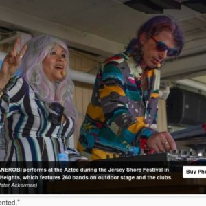 Maryjanerobi - Mobile DJ / Dance Band in Lacey Township, New Jersey