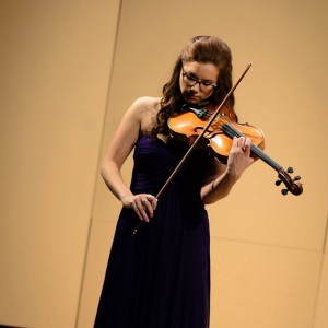 MaryMac - Viola Player in West Hartford, Connecticut