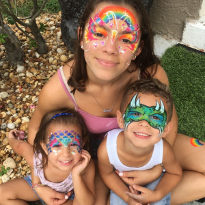 Mary's Magic Moments - Face Painter / Halloween Party Entertainment in Coral Springs, Florida