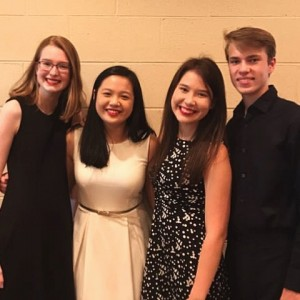 Maryville Strings - String Quartet in Maryville, Tennessee