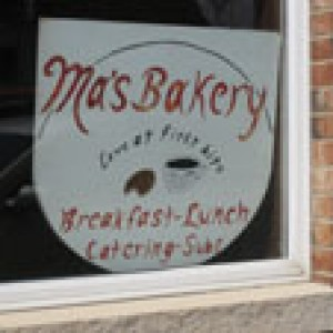 Ma's Bakery & Catering - Caterer in Bloomington, Wisconsin
