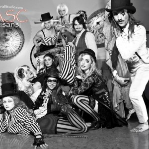 MASC Artisans - Circus Entertainment in Missoula, Montana