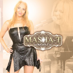 Masha-T - R&B Vocalist in Philadelphia, Pennsylvania