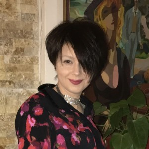 Masha Zhyzhankova - Event Florist in New York City, New York